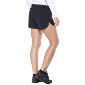 asics 3,5In - Short running Femme - noir